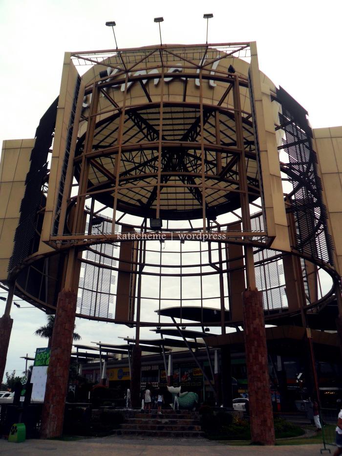 Parkmall, Cebu City
