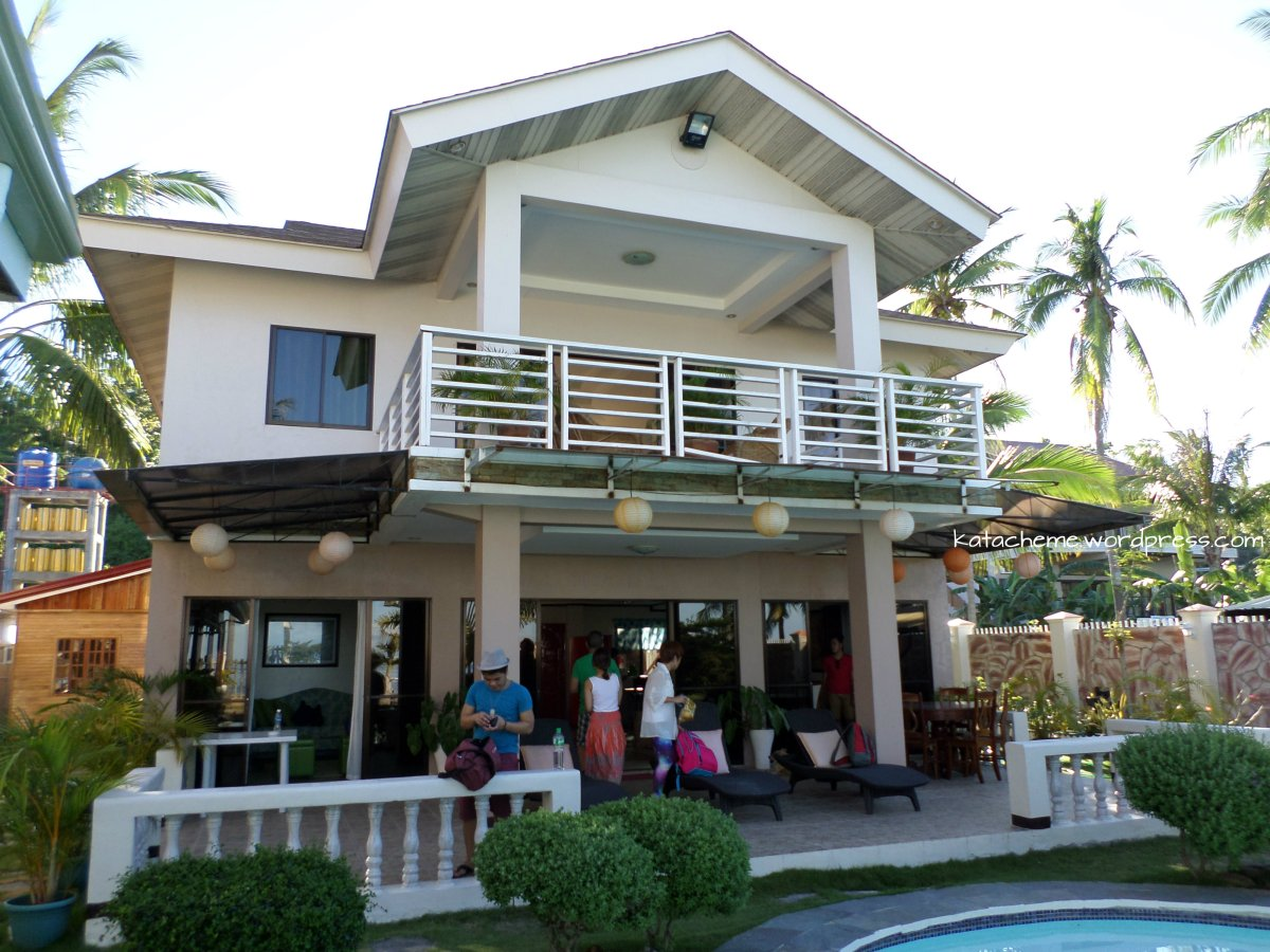 Making it personal in Sogod, Cebu (The Sogod Summer House quick tour)